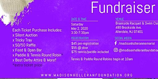 Madison Holleran Foundation Kentucky Derby Day Fundraiser