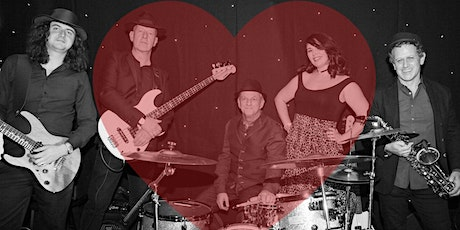 Valentine's Friday Night Live Music with The Nightbreakers tickets