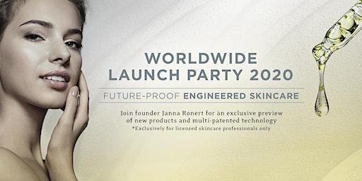 2020 IMAGE SKINCARE WORLDWIDE LAUNCH PARTY w/Janna Ronert - Palm Beach, FL