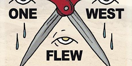 One Flew West tickets