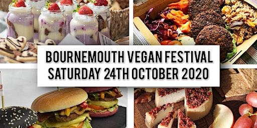 Bournemouth Vegan Festival