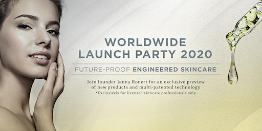 2020 IMAGE SKINCARE WORLDWIDE LAUNCH PARTY w/Janna Ronert - Kansas City, KS