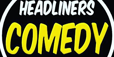 Headliners Comedy Club Show tickets