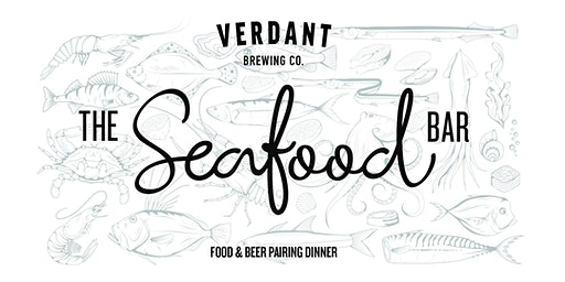 Seafood & Beer Pairing Dinner - Autumn 2020