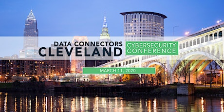 Data Connectors Cleveland Cybersecurity Conference 2020 tickets