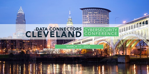 Data Connectors Cleveland Cybersecurity Conference 2020
