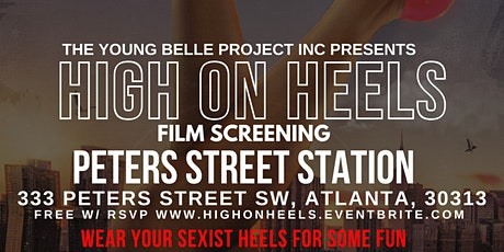 """High On Heels"" - Film Screening & Interactive Conversations tickets"