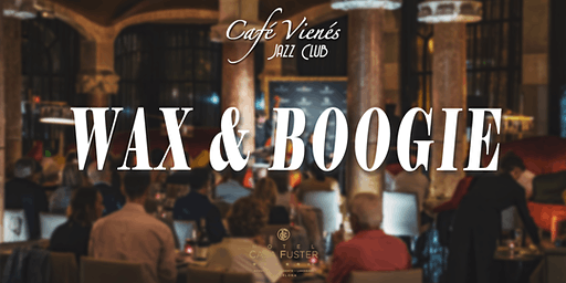 Música Jazz en directo: WAX & BOOGIE