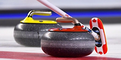 "5th Annual Curling ""FUNspiel"" tickets"