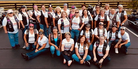 2021 Chrome Divas Midwest Ride Retreat tickets
