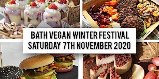 Bath Vegan Winter Festival