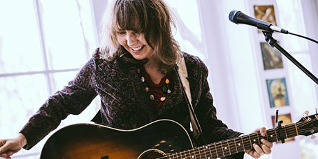 "Amy Rigby Performing Songs, and Reading from her new Memoir ""Girl To City"" tickets"