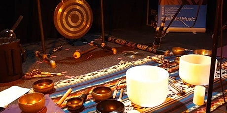 Easter Sound Bath Experience tickets
