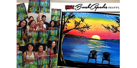 Learn to paint Summer's Eve! (02-29-2020 starts at 7:00 PM) tickets