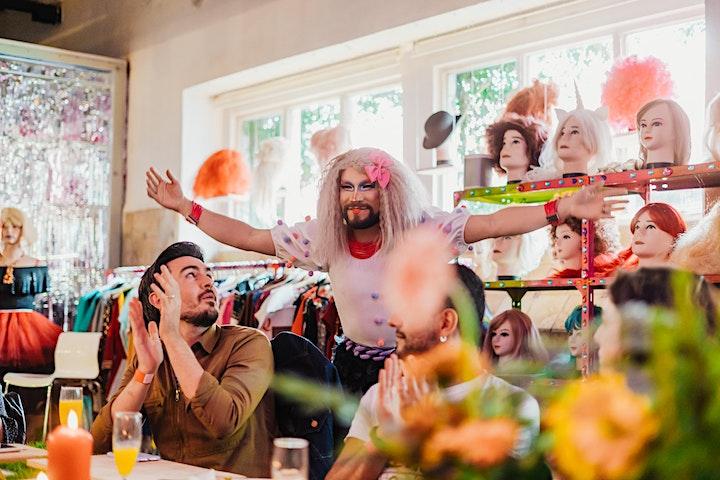 Drag Brunch & Live Shows! image