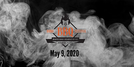 Boro BBQ Festival tickets