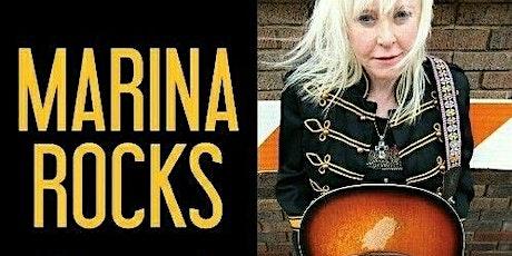 Marina Rocks tickets