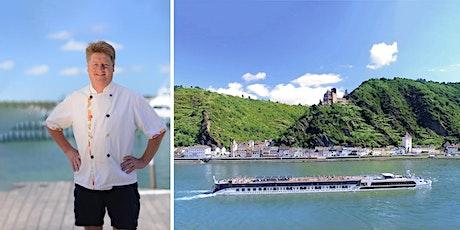 Devour! on the Rhine tickets