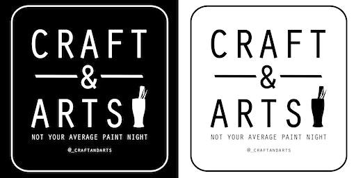 CRAFT & ARTS - Left Coast Brewing Co. (Irvine)