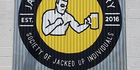 Society of Jacked Up Individuals Members Day tickets