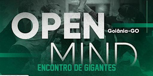 Open Mind - Encontro de Gigantes 01