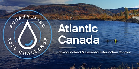 Memorial University of Newfoundland AquaHacking Info Session tickets
