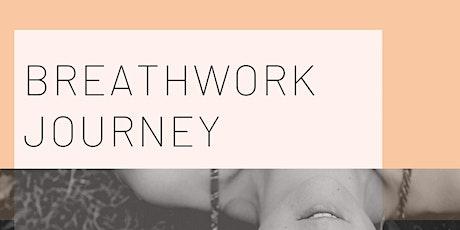 BREATHWORK: a Healing Embodiment Journey tickets