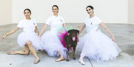 A Barkin' Ballet Brunch tickets