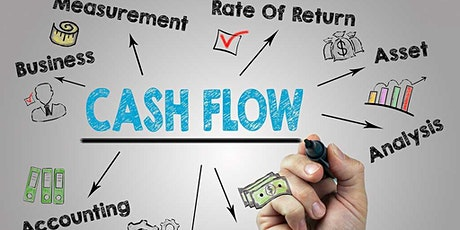 Preparing Your Cashflow Projections for Your Business Plan tickets