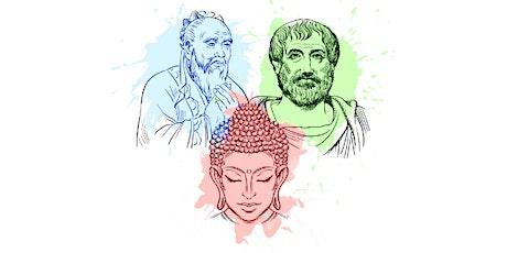 ABC de la filosofia: Aristòtil, Buda i Confuci entradas