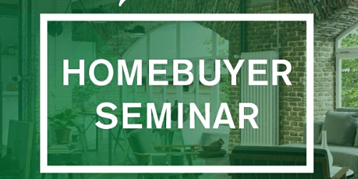 First Time Home Buyer Seminar - Hosted by Jason Pacheco and John Dolbec