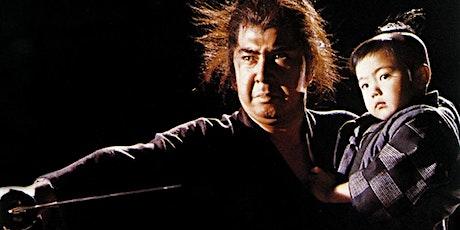 Shogun Assassin - 40th Anniversary Screening!  tickets