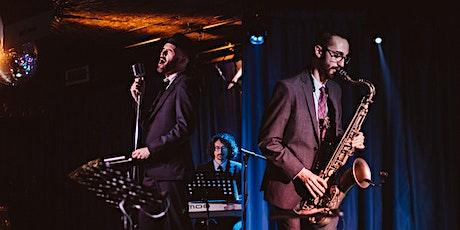 Valentine's Jazz Night tickets