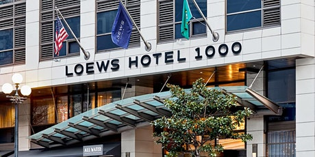 Oscar Night Party at Loews Hotel 1000 tickets