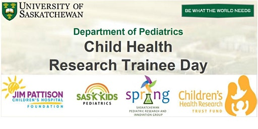 Child Health Research Trainee Day