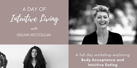 A Day of Intuitive Living tickets