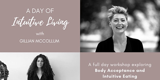 A Day of Intuitive Living