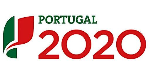 EDIT // Business Talk // Incentivos PT2020 Ainda vamos a tempo? // Lisboa