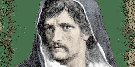 Giordano Bruno: Aventura cap a l'infinit