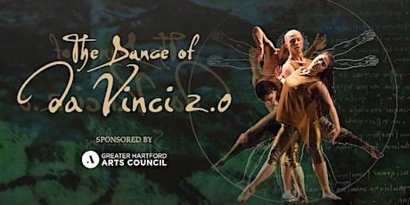 Dance of da Vinci 2.0 tickets