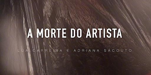 A Morte do Artista