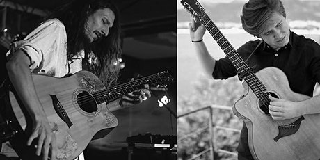 Alexandr Misko y Heiko Bloemers Concierto Guitarra Fingerstyle tickets