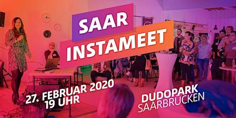 SAARINSTAMEET 3. Edition Tickets
