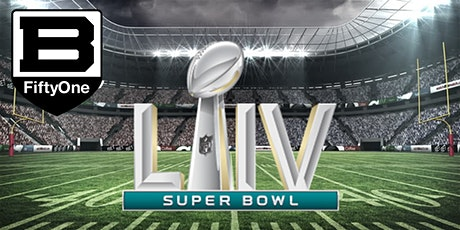 SUPER BOWL VIEWING PARTY tickets