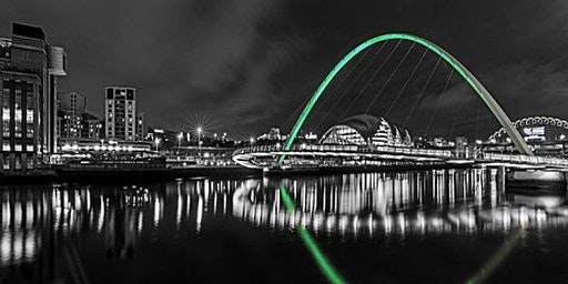 RSA Newcastle Network Encounter: Exploring the Dark Sky