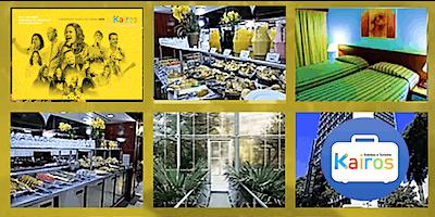 CONGRESSO DT2020  - HOTEL NACIONAL INN - Diárias disponíveis de 09 a 12/04/2020.