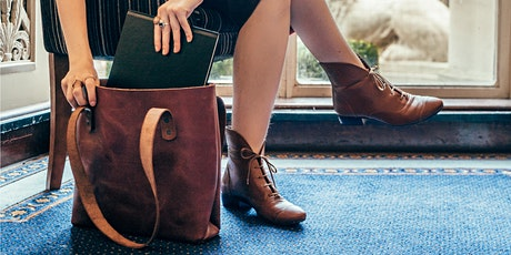 The Maker's Guild: Leather Tote Bag workshop with Vlad tickets