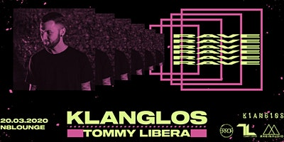 Klanglos & Tommy Libera @N8L