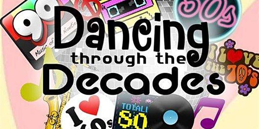 Dancing through the Decades - Father/Daughter Dance - Glenburn