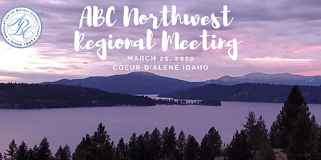 ABC NW Regional Meeting-Marketing mindset for the next decade tickets